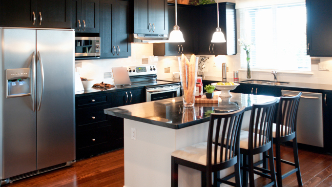 Kitchen remodel kitchen remodeling in an energy efficient way